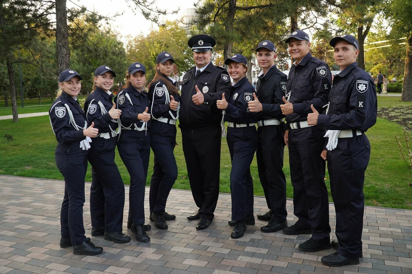Донецький державний університет внутрішніх справ: тут варто навчатись, щоб захищати!, фото-2
