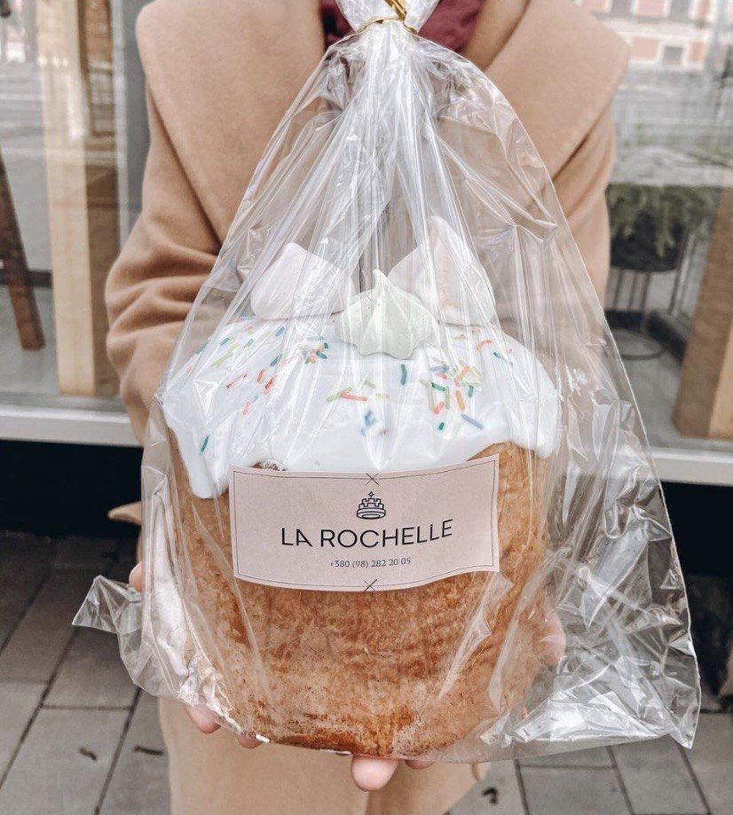 Пять причин купить Пасхальный Кулич в La Rochelle, фото-9