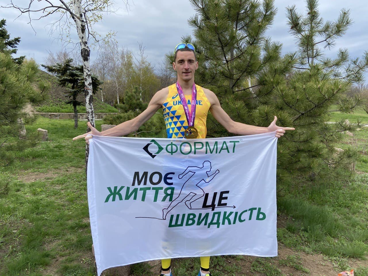 Мариуполец занял 3-е место в Международном престижном марафоне, фото-4