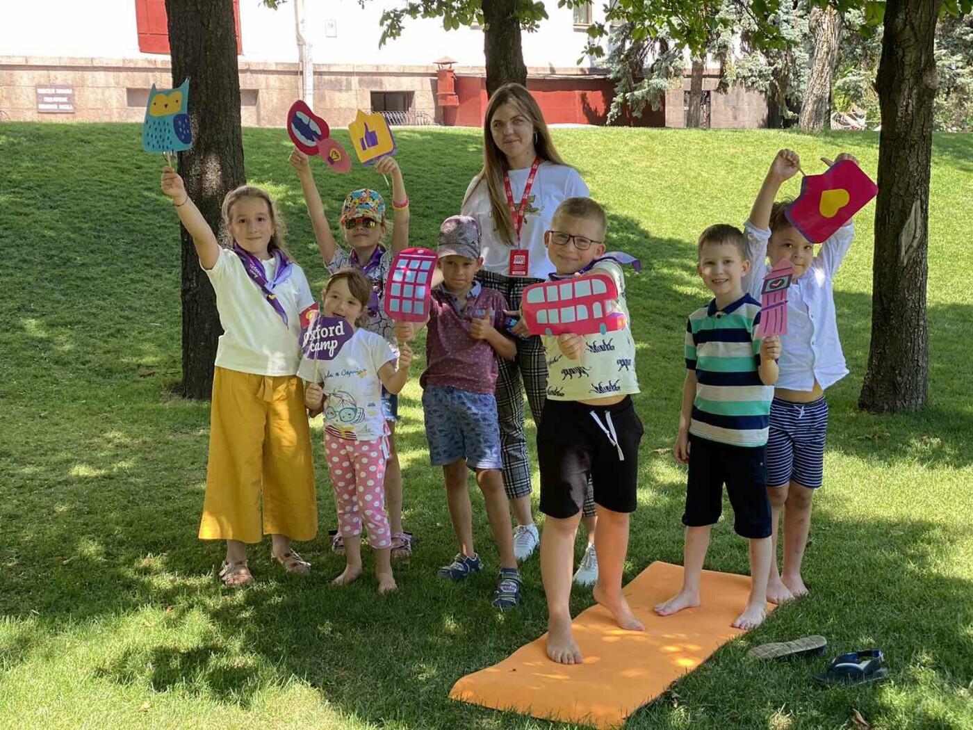 Незабываемые английские каникулы для детей 6-15 лет! (*Акция до 20 мая 2021 г.), фото-16