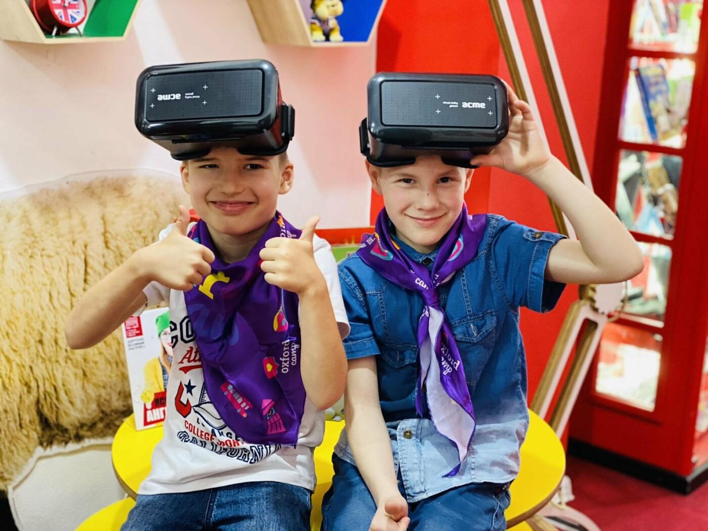 Незабываемые английские каникулы для детей 6-15 лет! (*Акция до 20 мая 2021 г.), фото-4