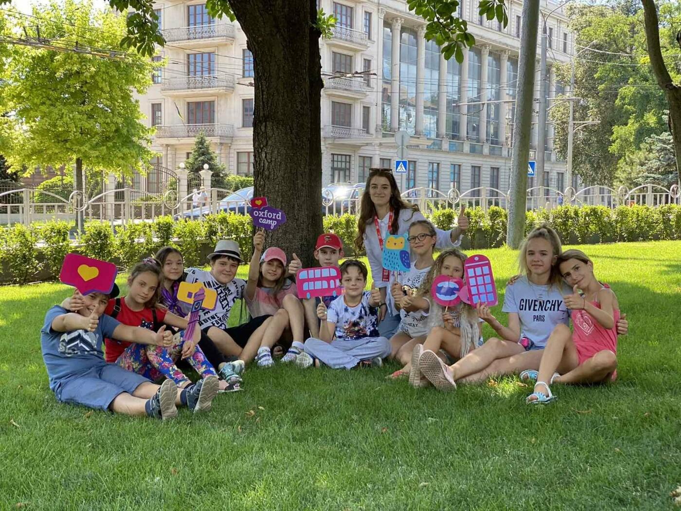 Незабываемые английские каникулы для детей 6-15 лет! (*Акция до 20 мая 2021 г.), фото-10