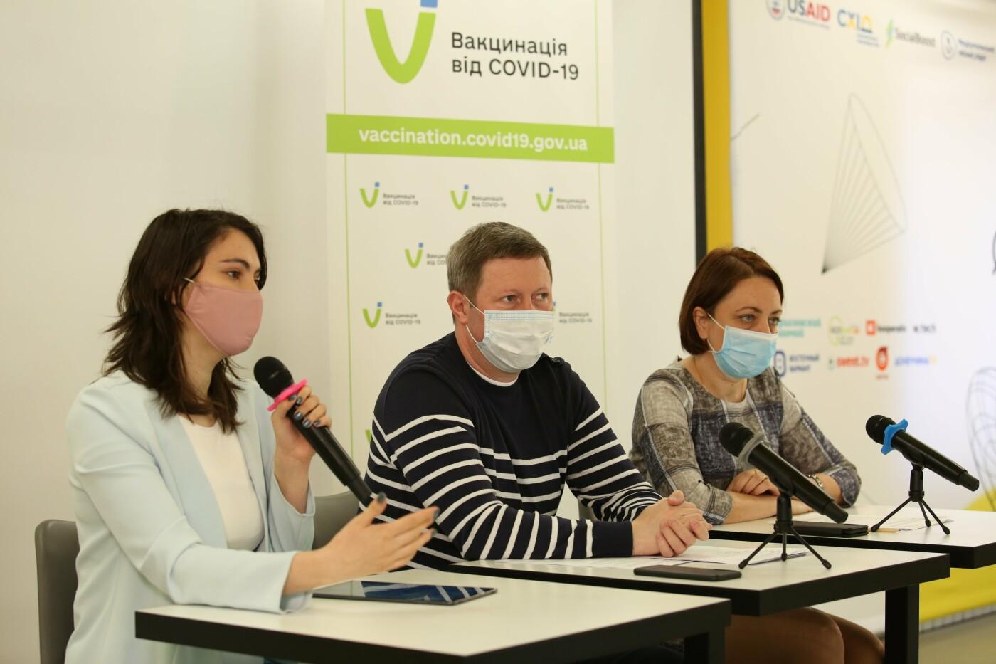 В Мариуполе медицинские эксперты рассказали, кого будут прививать вакциной AstraZeneca корейского производства, фото-1