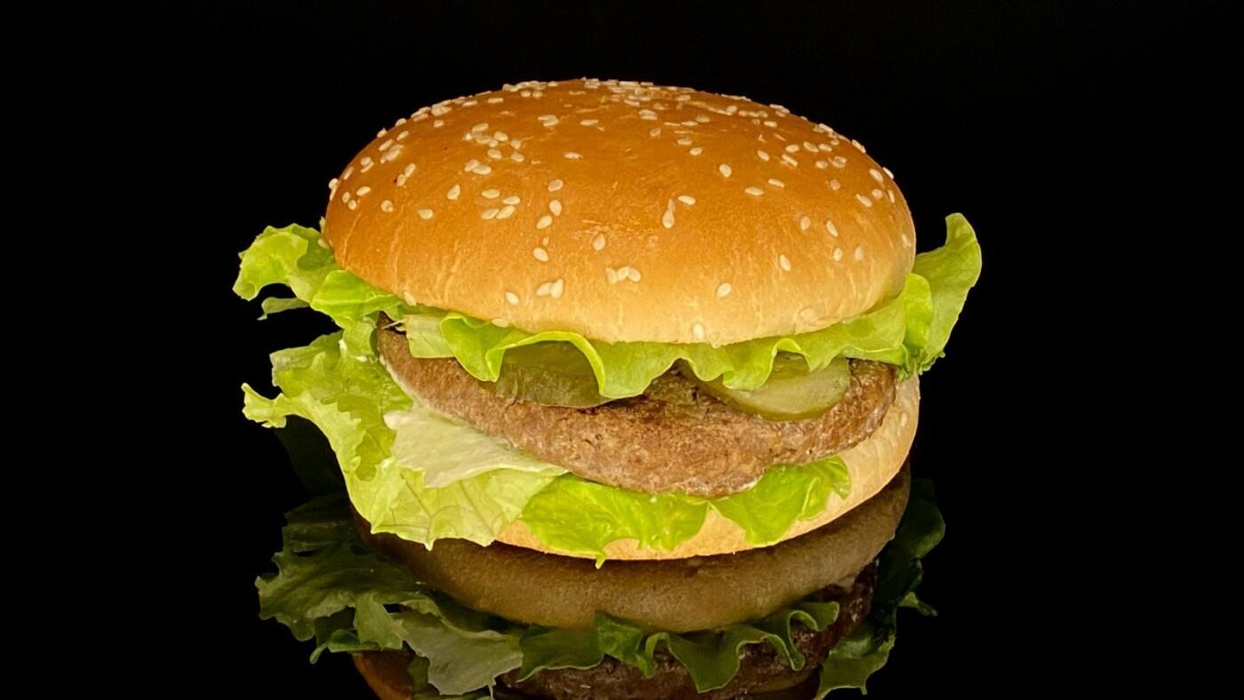 """Чем побаловать себя на выходных? Бургер меню и только от """"Max Fish"""", фото-4"""
