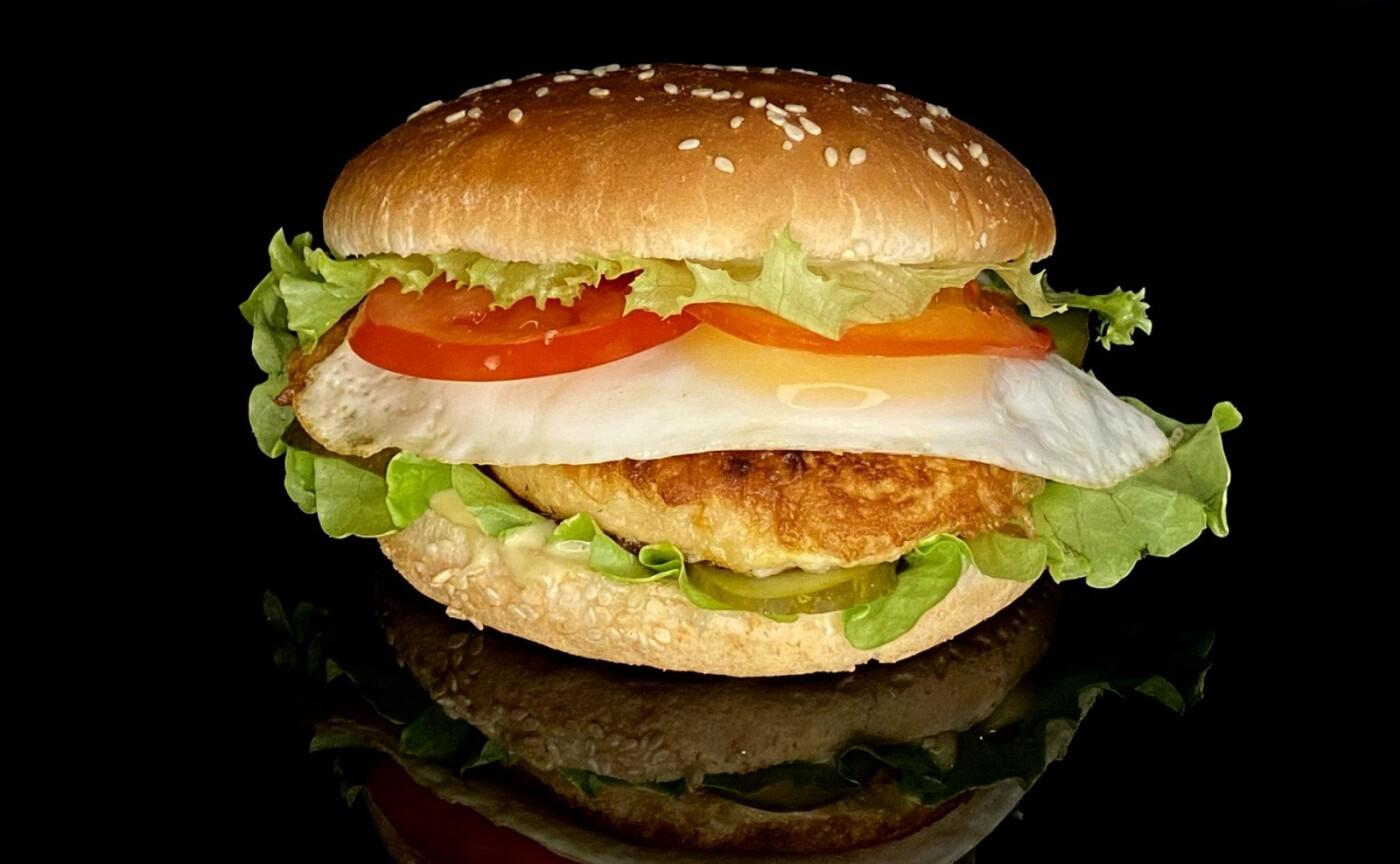 """Чем побаловать себя на выходных? Бургер меню и только от """"Max Fish"""", фото-5"""