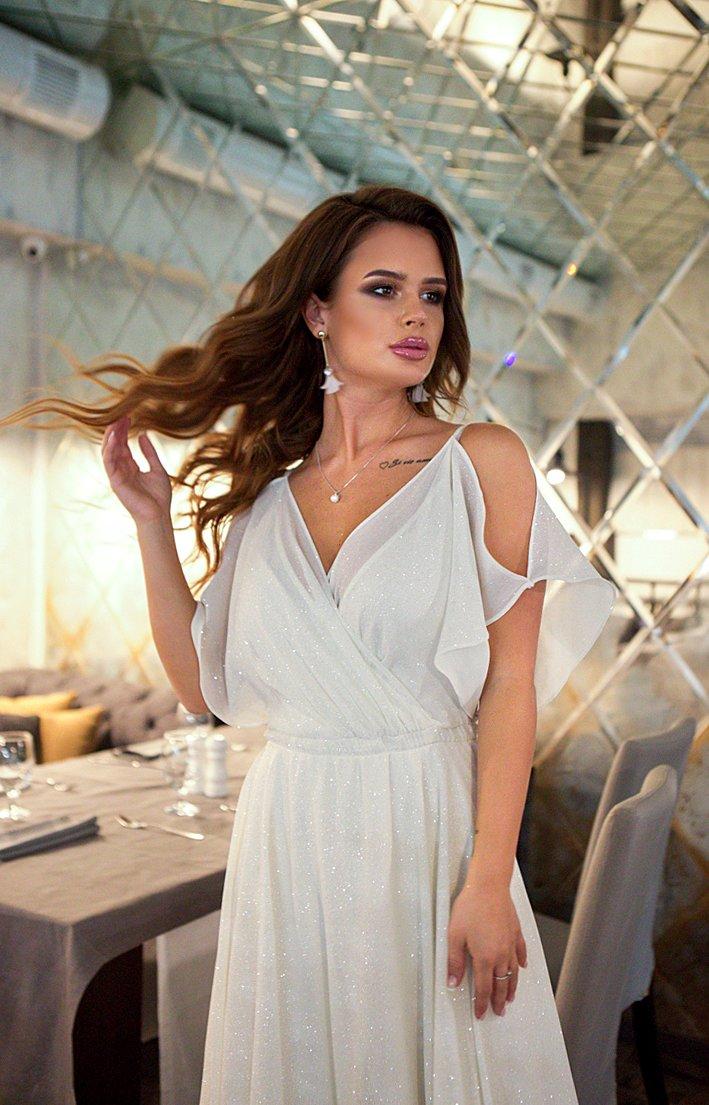 Выпускные платья в салоне Enigma в ТРЦ Украина. Модели новой коллекции 2021, фото-4
