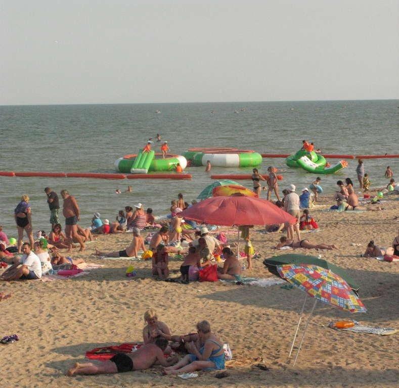 Августовские распродажи! Комфортный отдых у кромки моря, фото-1
