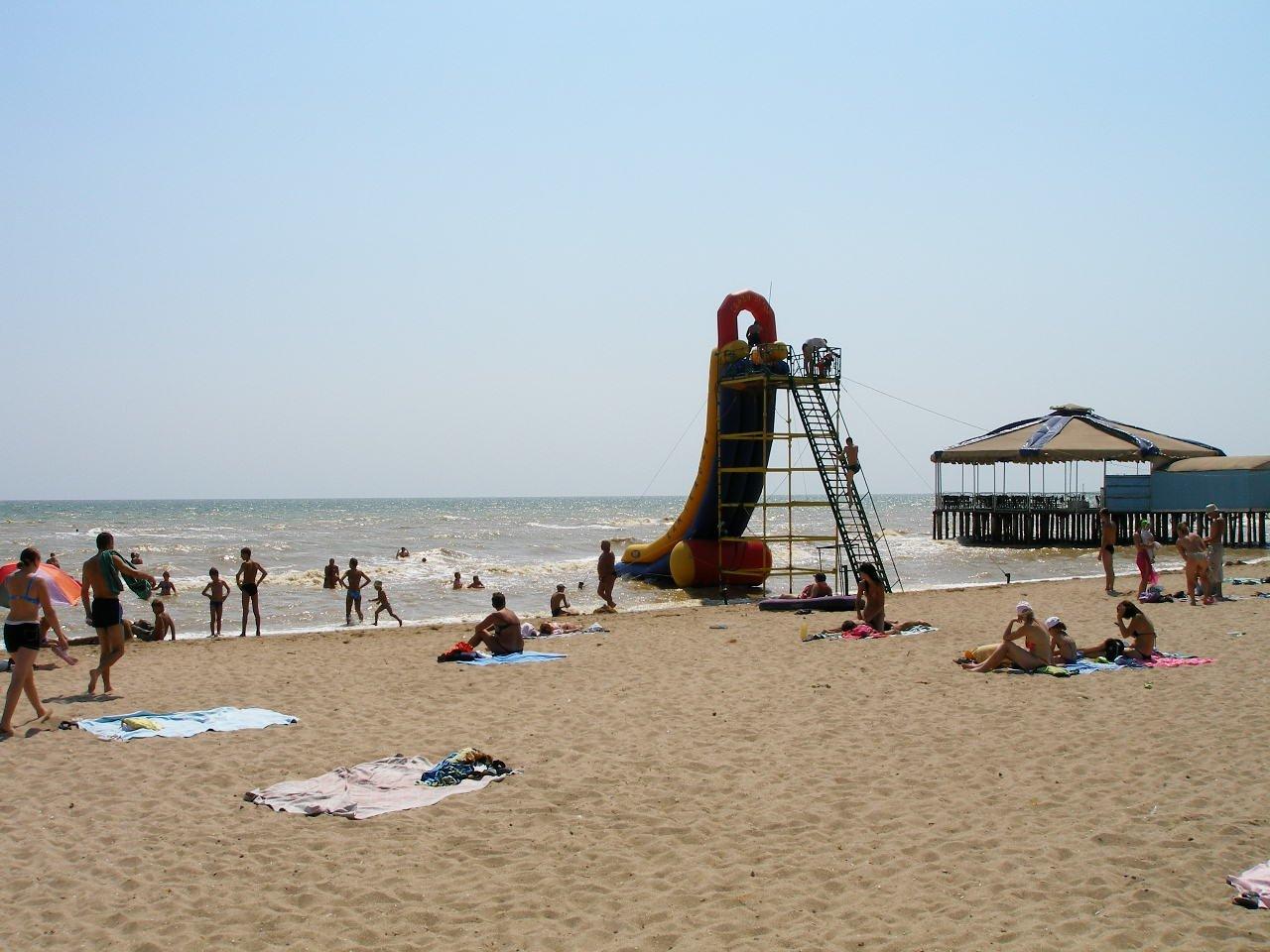 Августовские распродажи! Комфортный отдых у кромки моря, фото-2