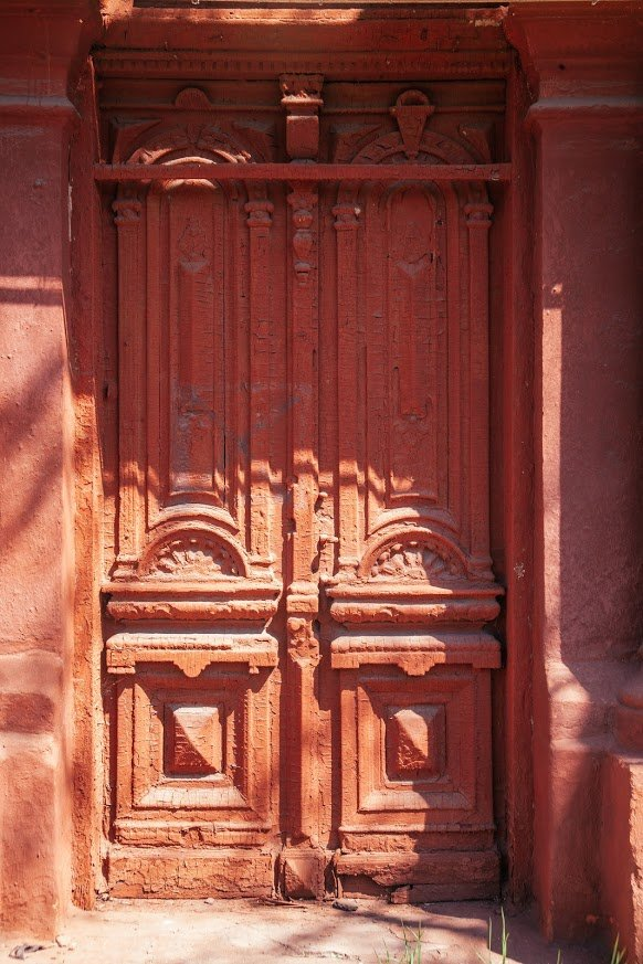 Двері мають значення. Скільки в Маріуполі старовинних дверей, і що з ними будуть робити, - ФОТО, фото-14