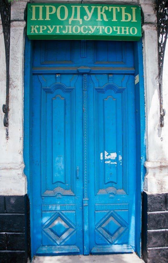 Двері мають значення. Скільки в Маріуполі старовинних дверей, і що з ними будуть робити, - ФОТО, фото-4