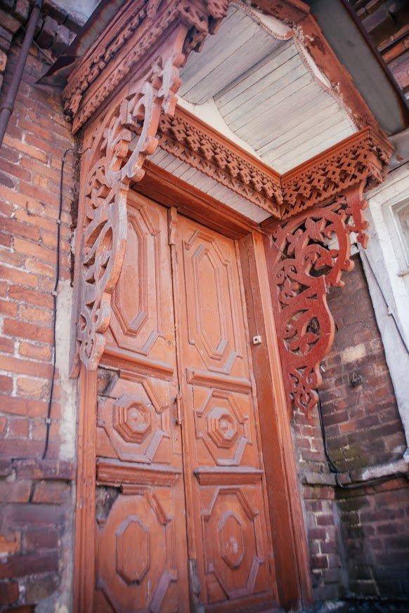 Двері мають значення. Скільки в Маріуполі старовинних дверей, і що з ними будуть робити, - ФОТО, фото-16