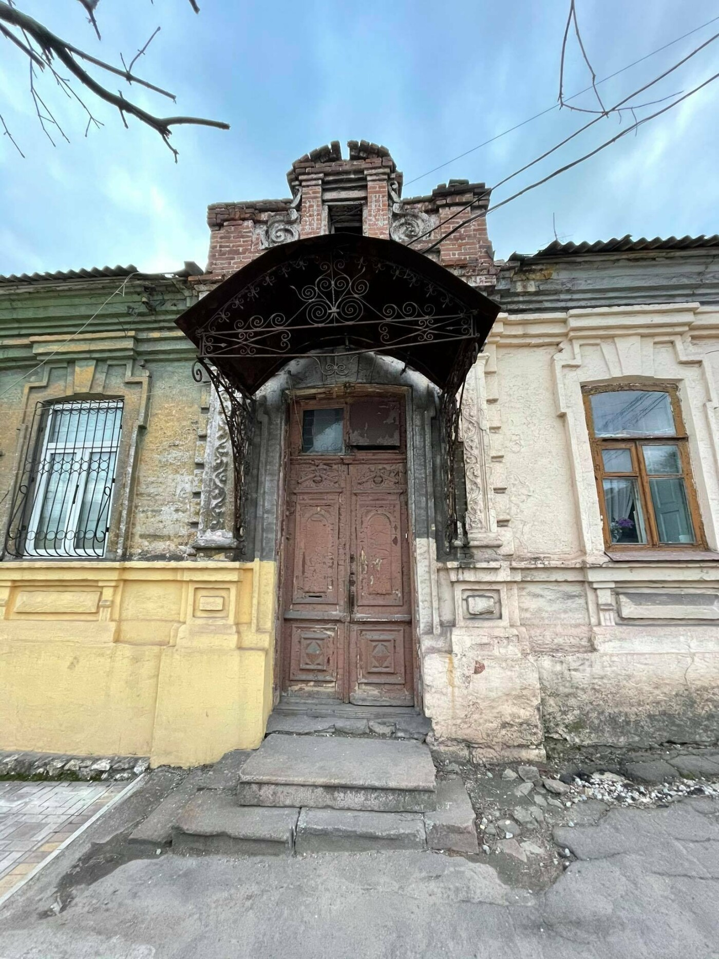Двері мають значення. Скільки в Маріуполі старовинних дверей, і що з ними будуть робити, - ФОТО, фото-22