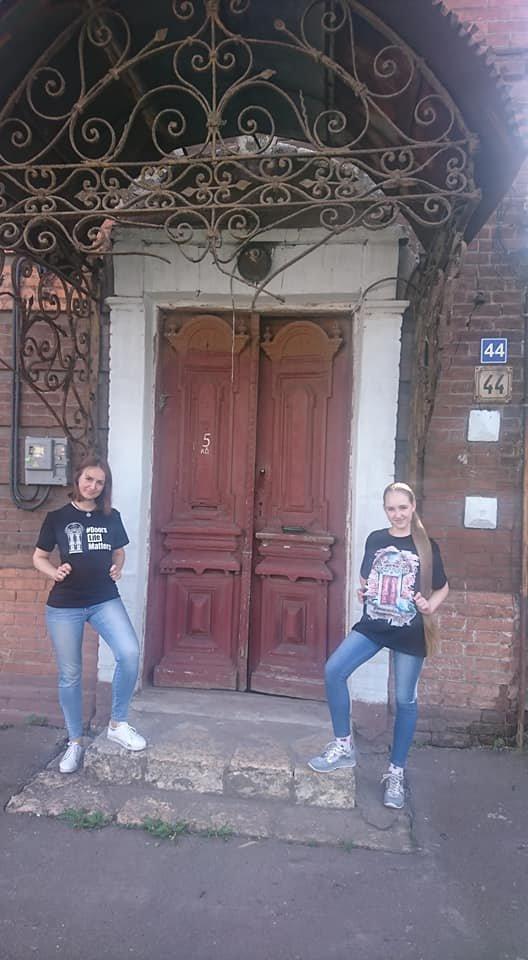 Двері мають значення. Скільки в Маріуполі старовинних дверей, і що з ними будуть робити, - ФОТО, фото-19