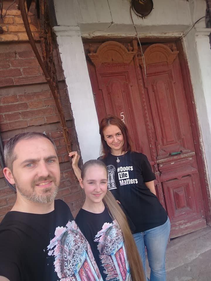 Двері мають значення. Скільки в Маріуполі старовинних дверей, і що з ними будуть робити, - ФОТО, фото-18