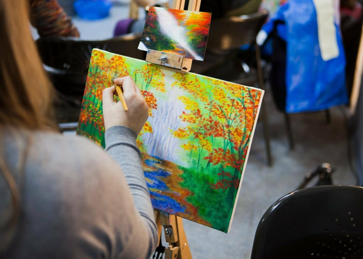 Літо – час нових курсів у Халабуді! Встигни записатись і прокачати себе у бізнесі, живописі та фотографії, фото-5