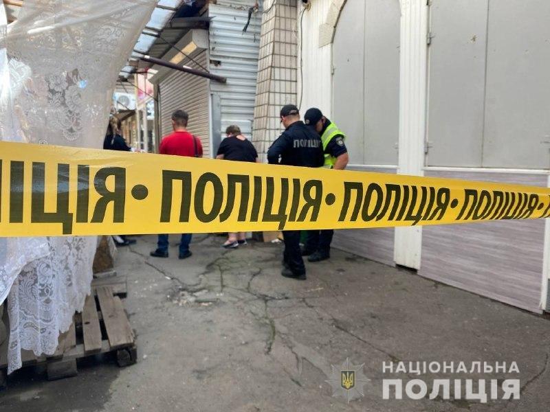 Драка и суицид. В центре Мариуполя внезапно умерли двое мужчин , - ФОТО (18+), фото-3