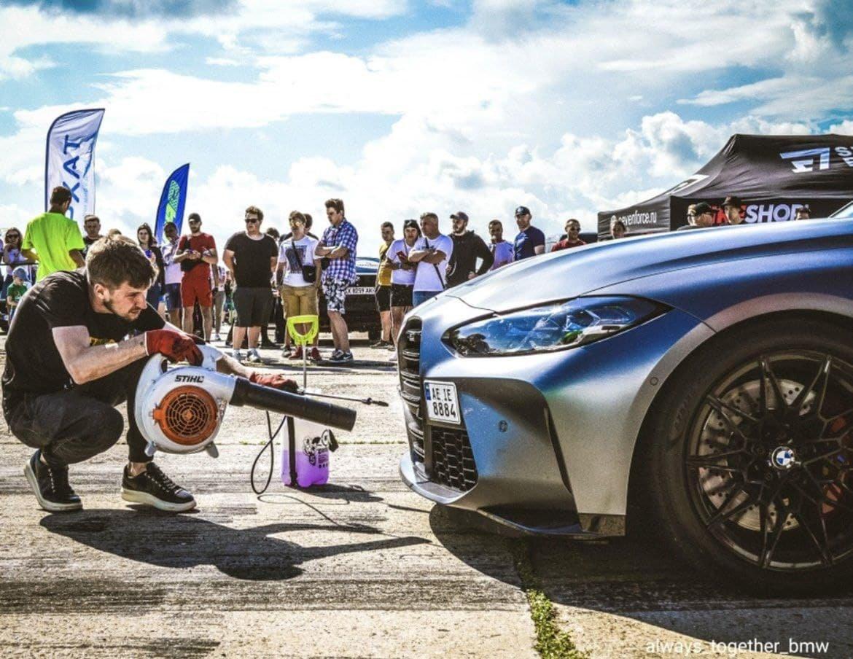 Чемпионат Украинской Drag Racing Федерации, фото-6