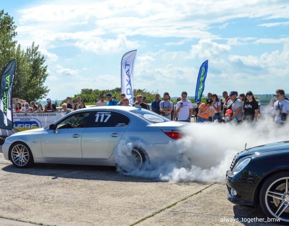 Чемпионат Украинской Drag Racing Федерации, фото-8