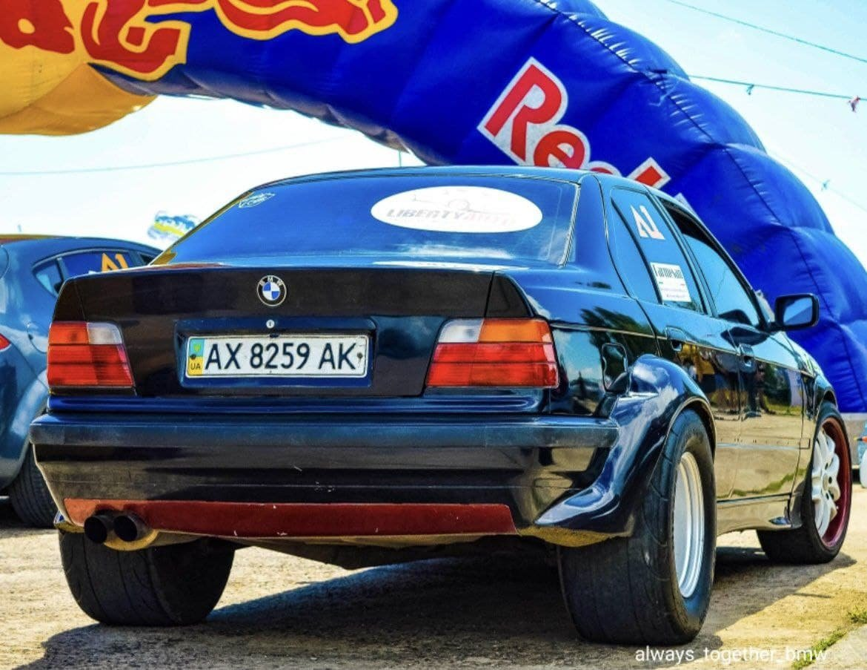 Чемпионат Украинской Drag Racing Федерации, фото-3
