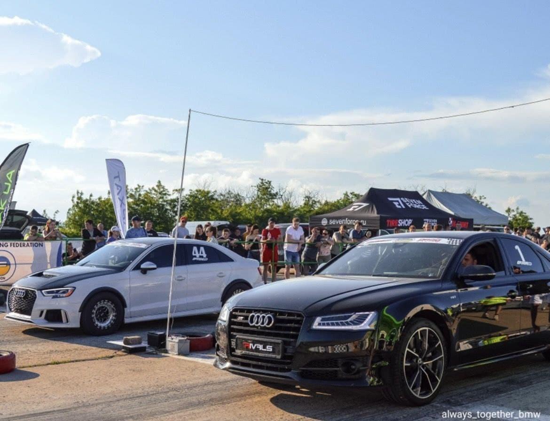 Чемпионат Украинской Drag Racing Федерации, фото-2
