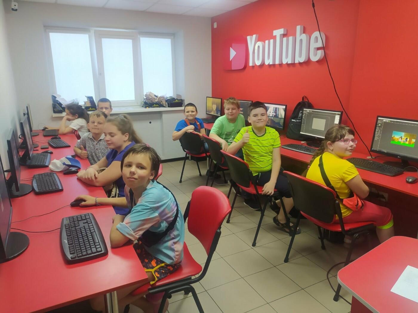 Яркие впечатления и полезные навыки: как закончилась 1 смена IT-лагеря BYTE, фото-3