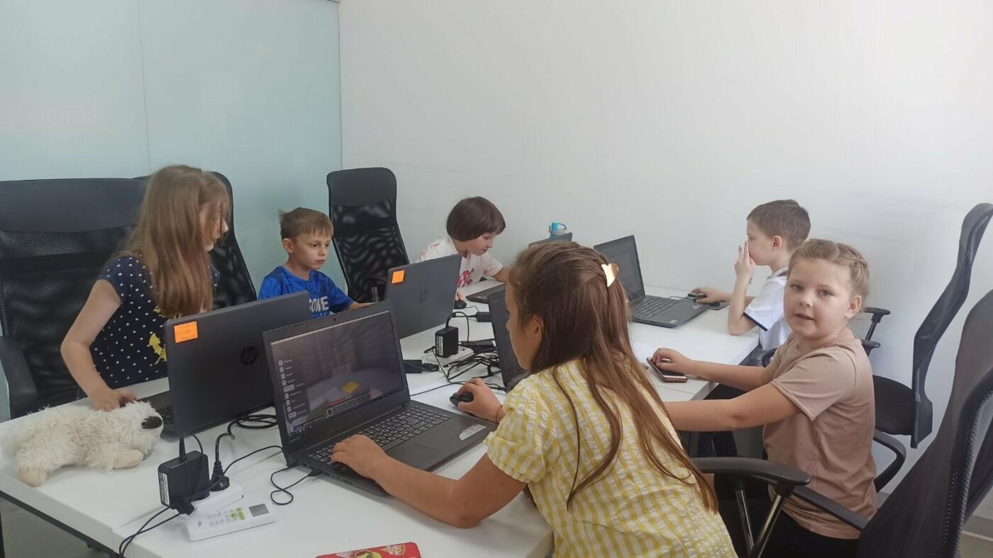 Яркие впечатления и полезные навыки: как закончилась 1 смена IT-лагеря BYTE, фото-5