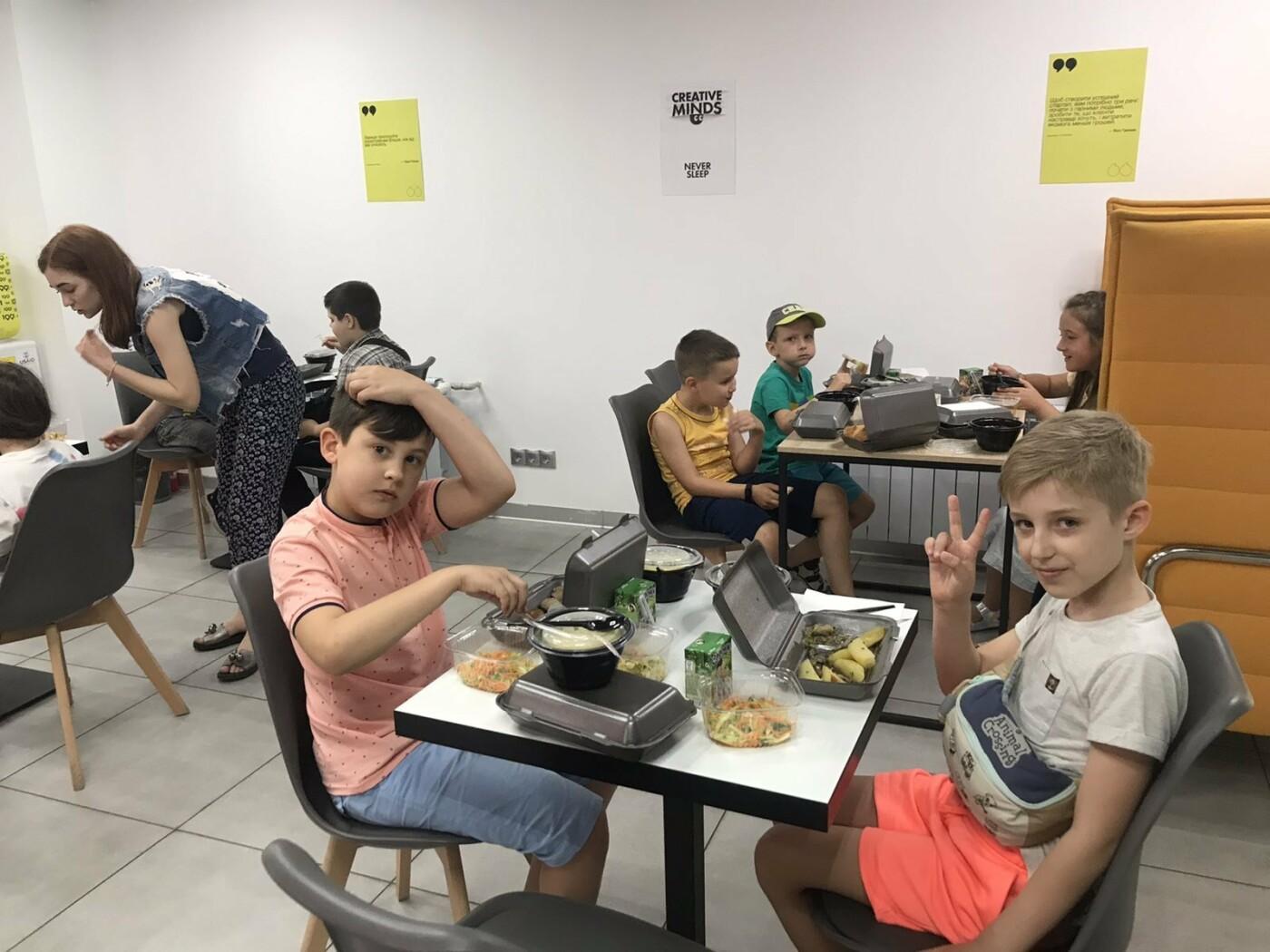 Яркие впечатления и полезные навыки: как закончилась 1 смена IT-лагеря BYTE, фото-6