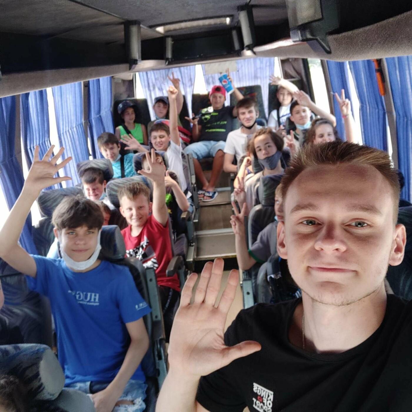 В Мариуполе закончилась вторая смена IT-лагеря для детей!, фото-5