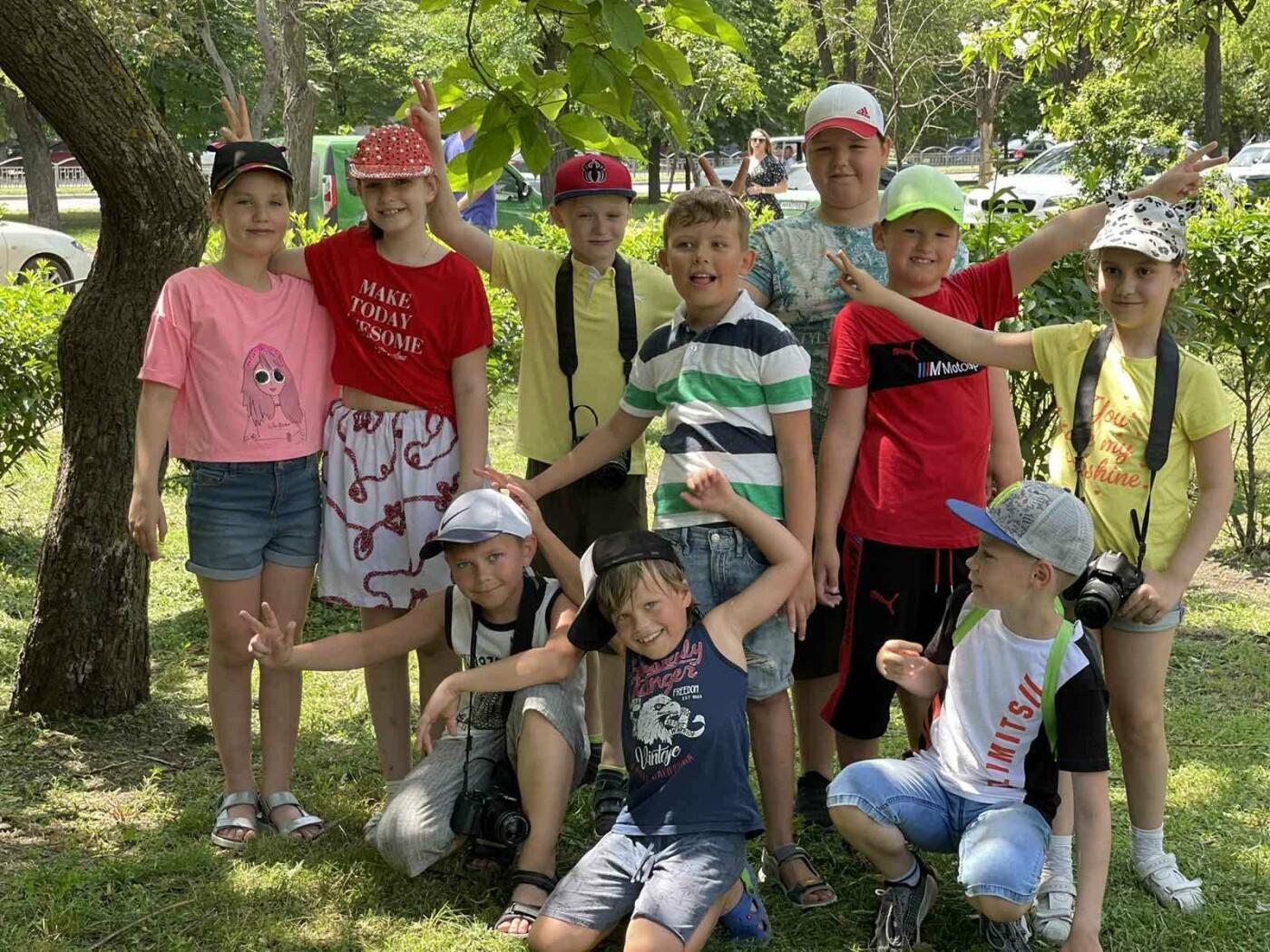 Хотите сделать летний отдых Вашего ребёнка полезным, а главное познавательным? , фото-4