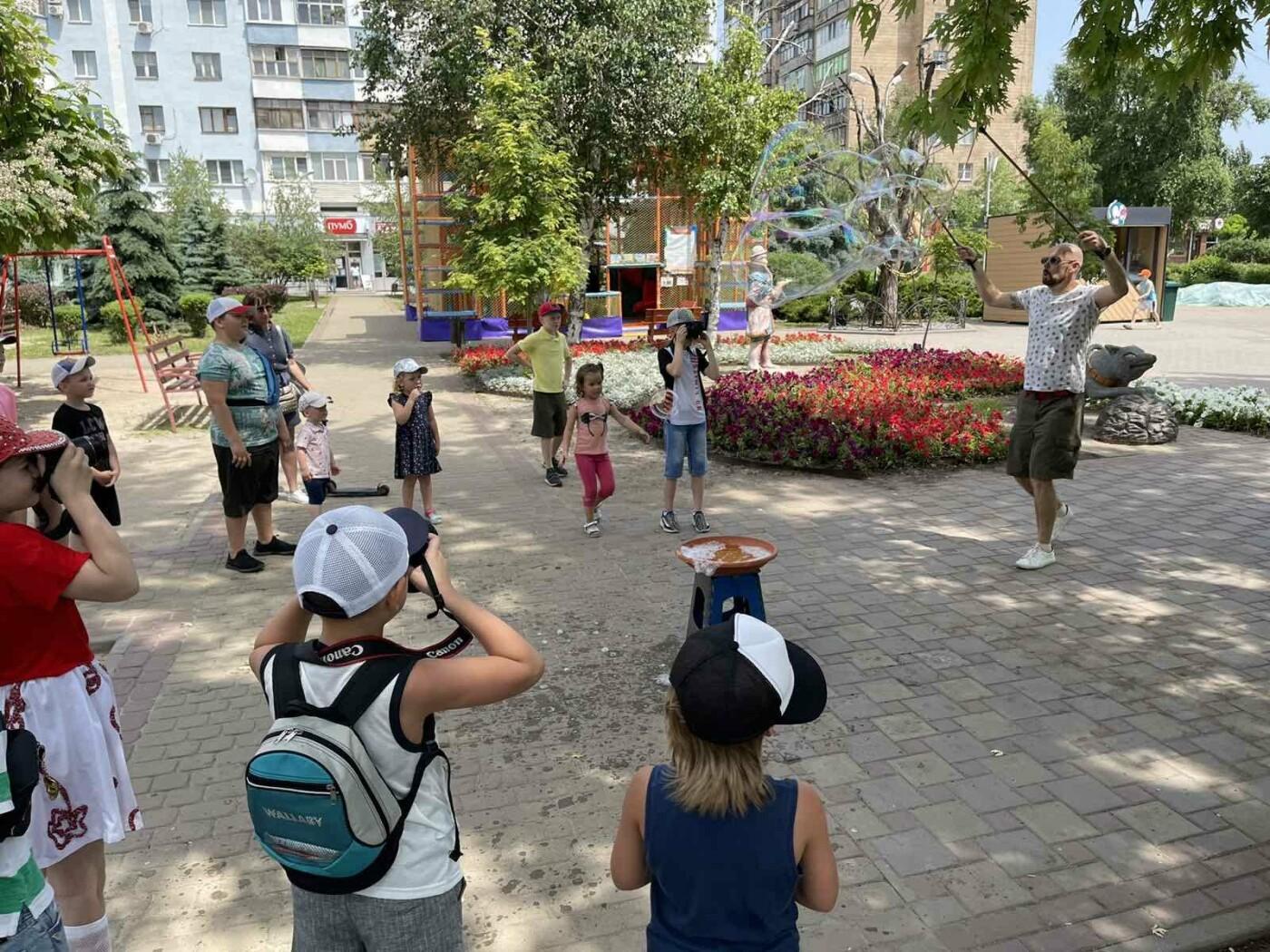 Хотите сделать летний отдых Вашего ребёнка полезным, а главное познавательным? , фото-3