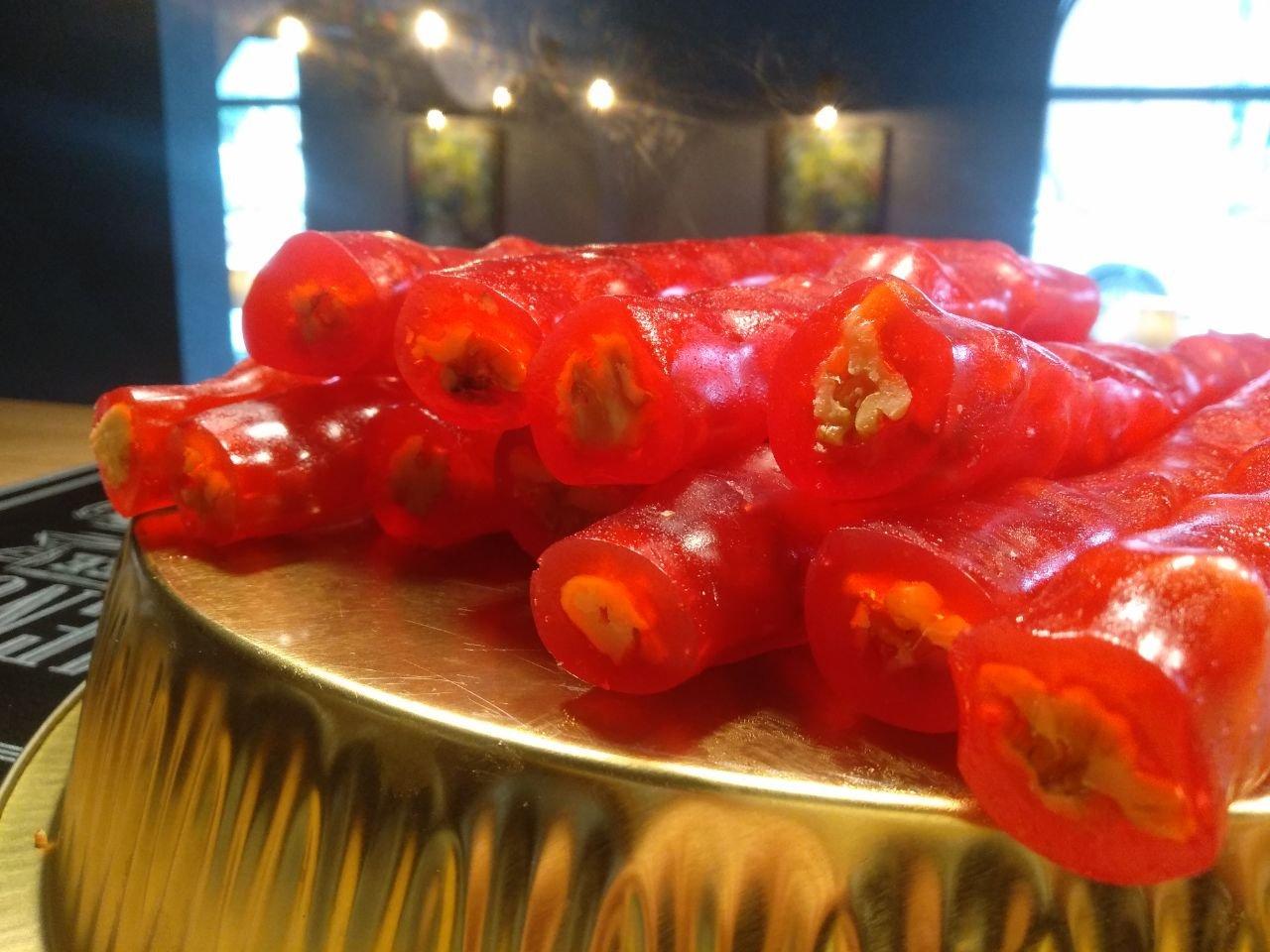 Кондитерские Мариуполя: летние новинки и топовые десерты, фото-34