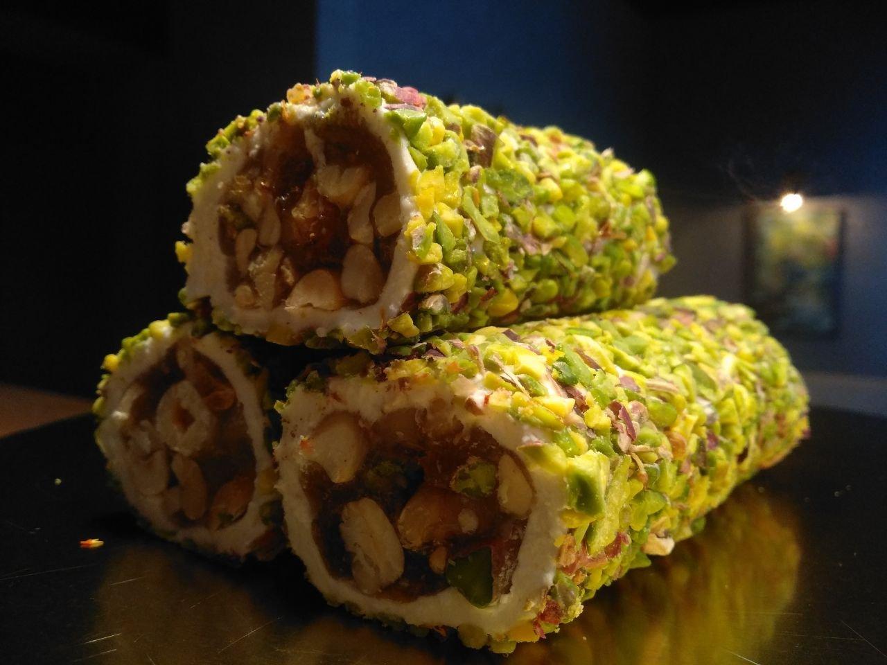 Кондитерские Мариуполя: летние новинки и топовые десерты, фото-27