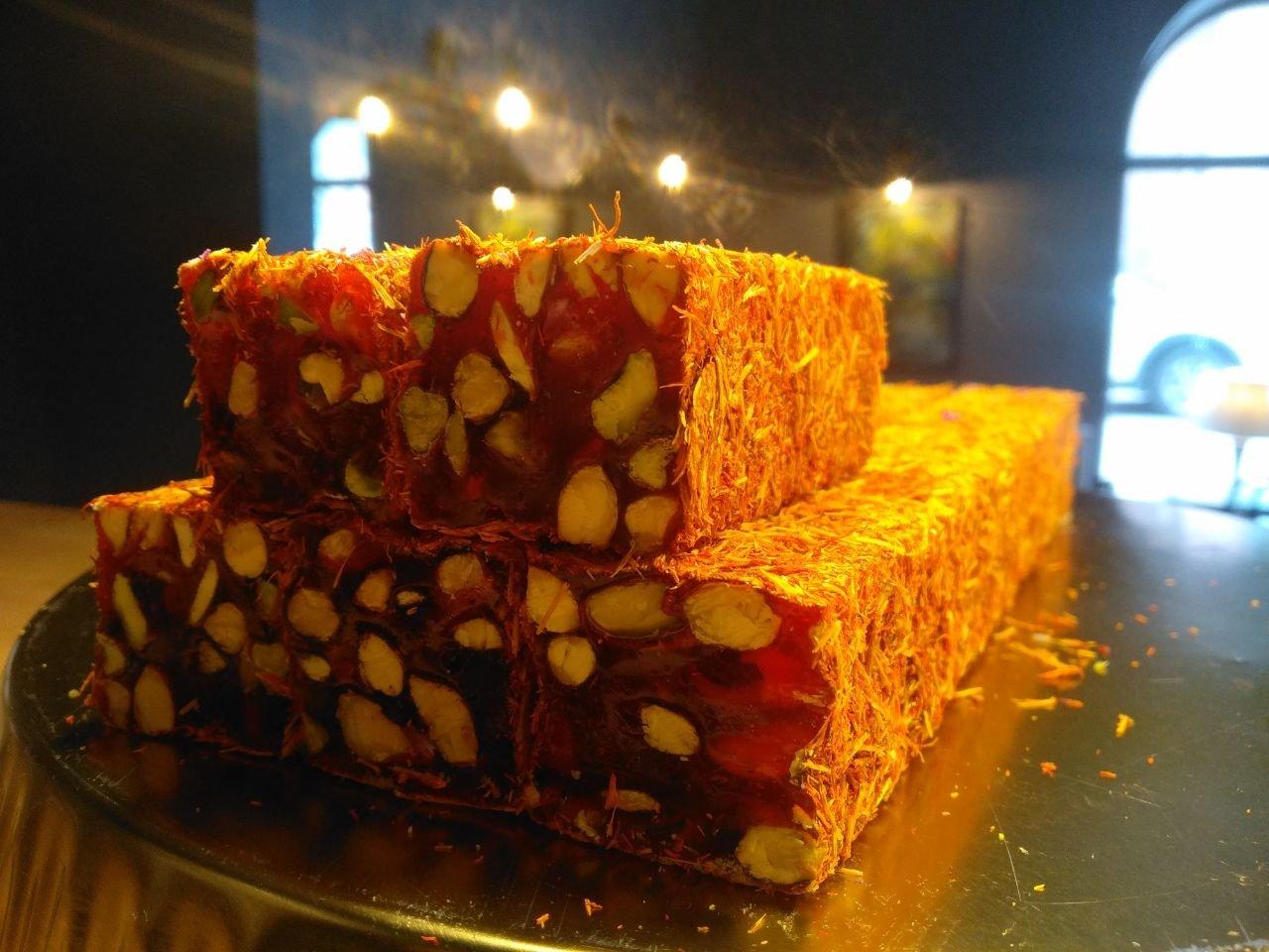 Кондитерские Мариуполя: летние новинки и топовые десерты, фото-31