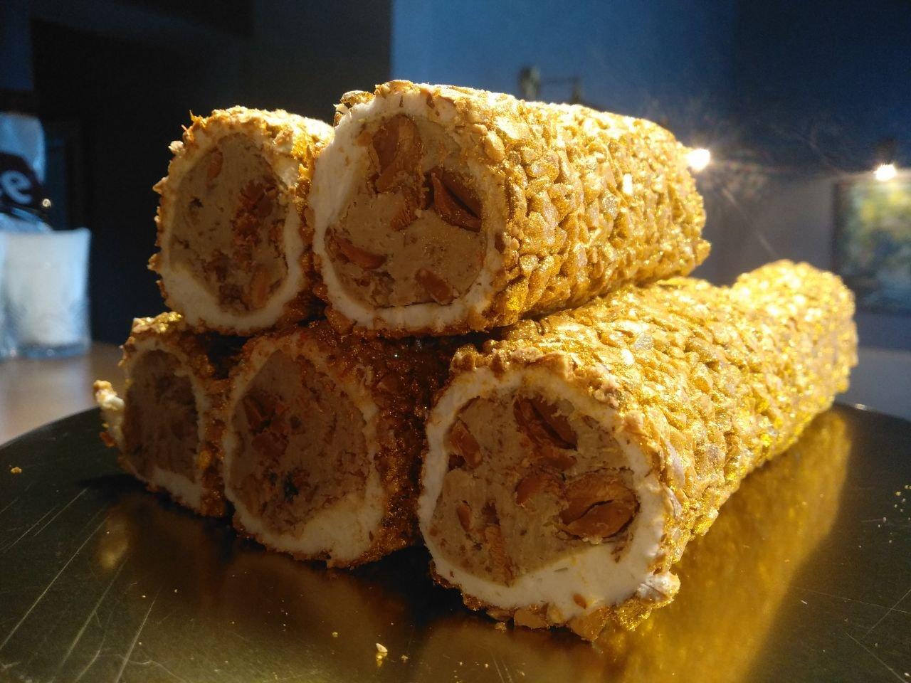 Кондитерские Мариуполя: летние новинки и топовые десерты, фото-29