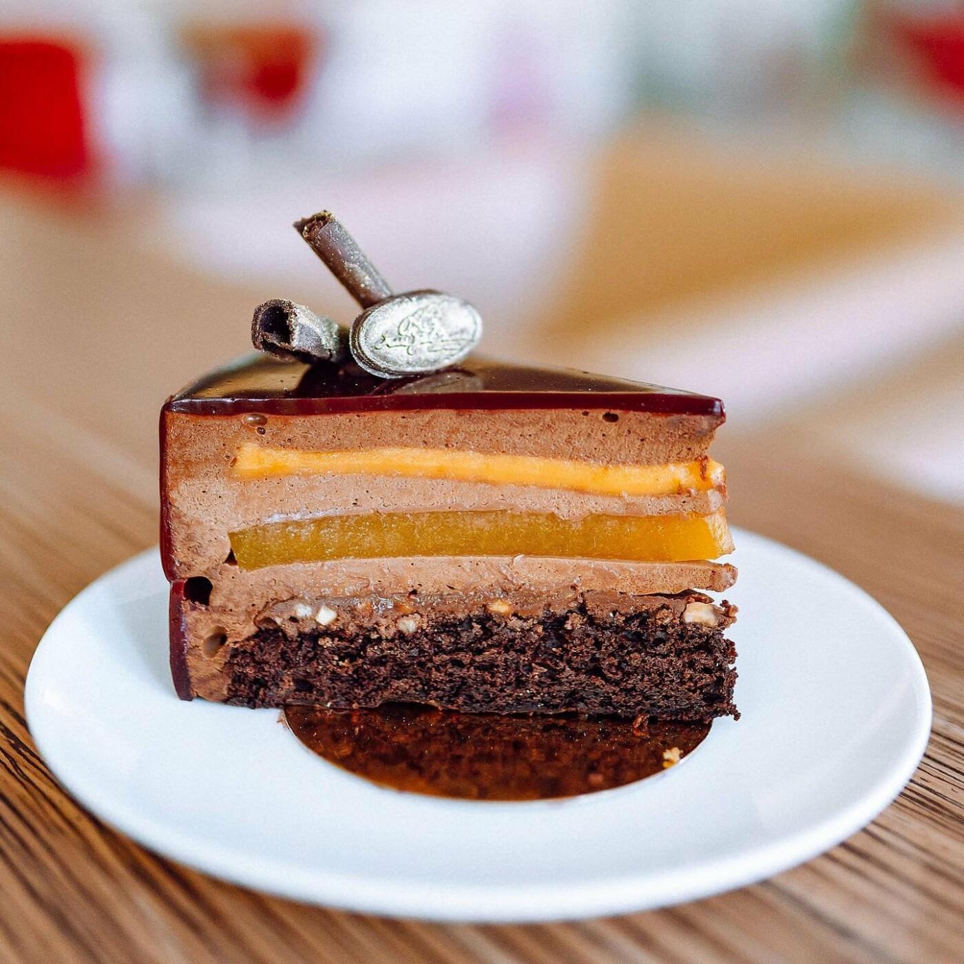 Кондитерские Мариуполя: летние новинки и топовые десерты, фото-22