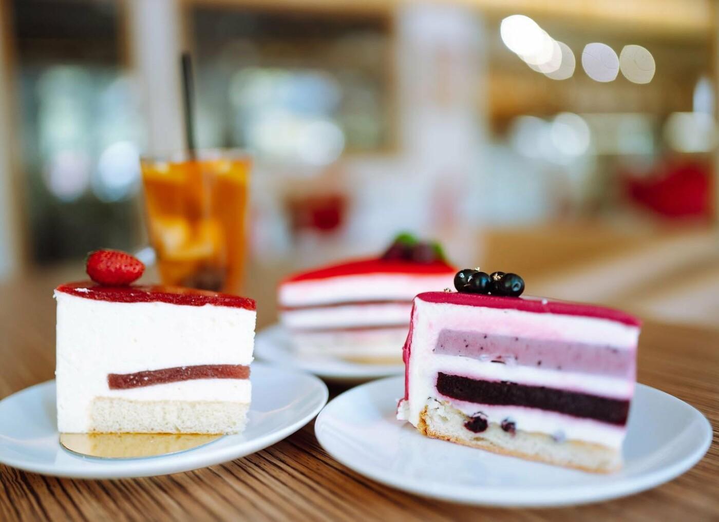 Кондитерские Мариуполя: летние новинки и топовые десерты, фото-18