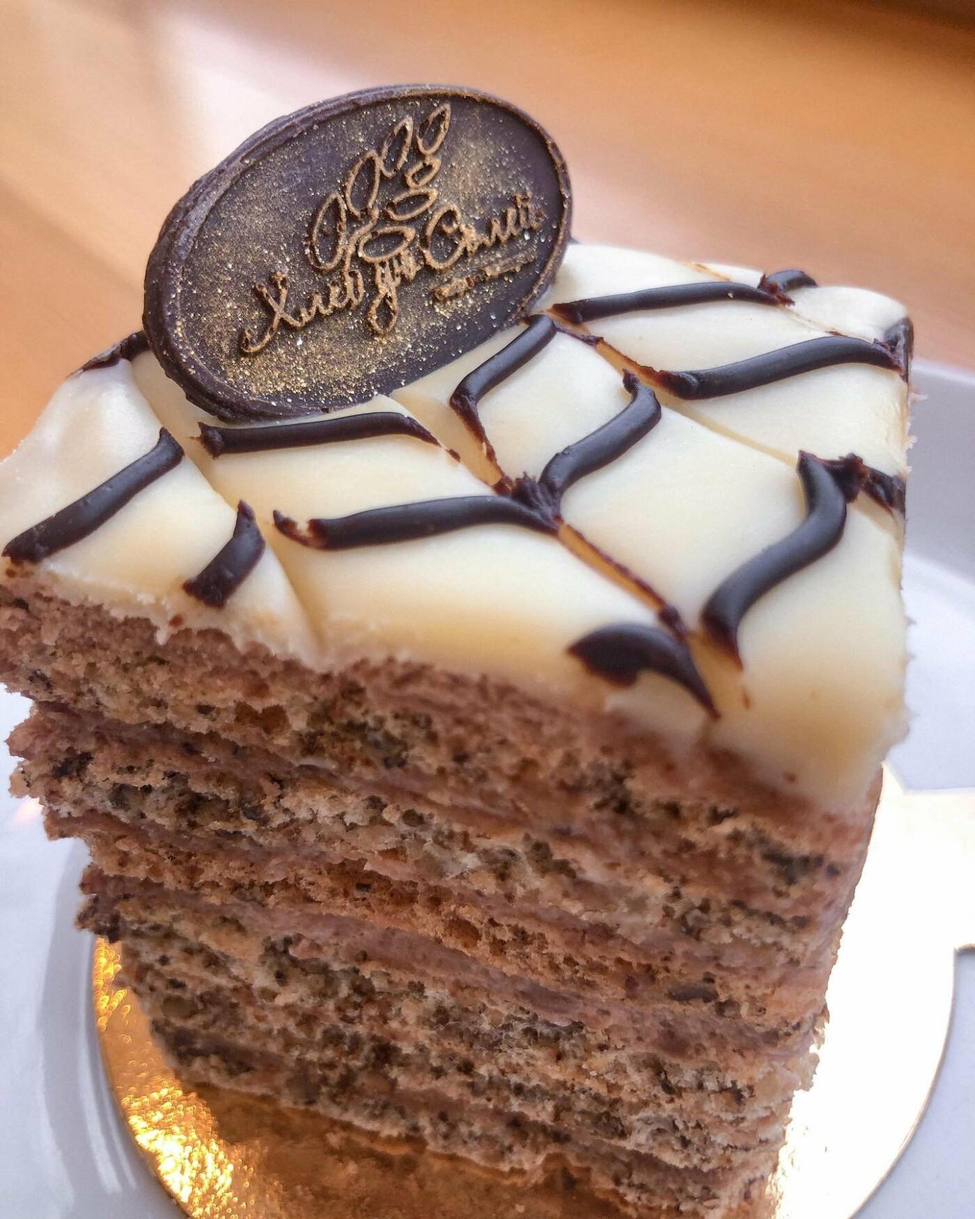 Кондитерские Мариуполя: летние новинки и топовые десерты, фото-21