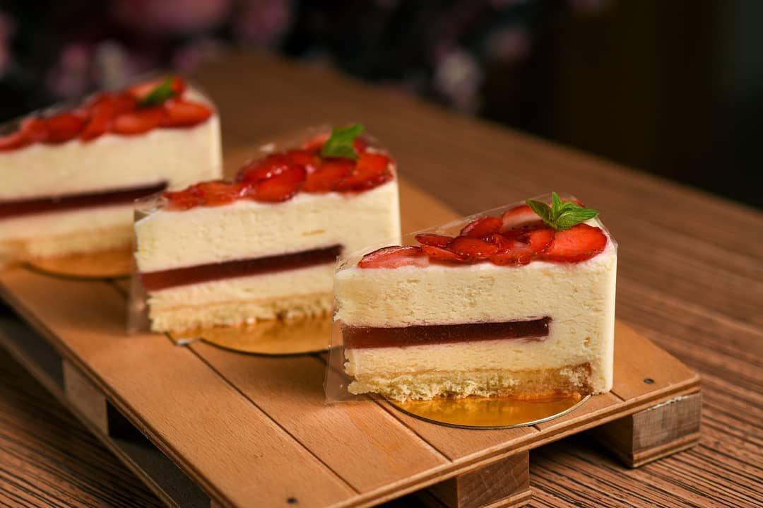 Кондитерские Мариуполя: летние новинки и топовые десерты, фото-20