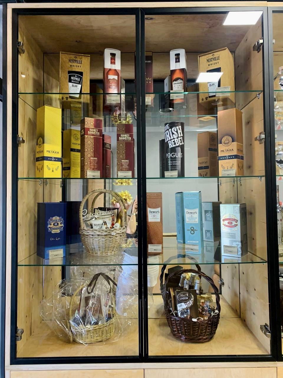 В честь открытия магазина Babić Gastro & Wine дарим лучшие цены на элитный алкоголь, фото-3