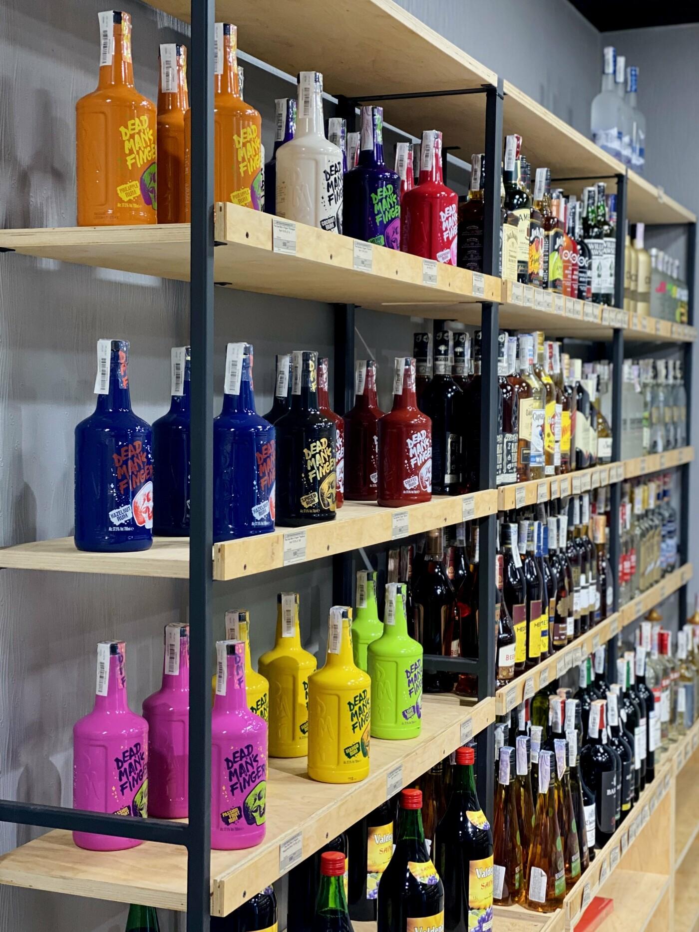 В честь открытия магазина Babić Gastro & Wine дарим лучшие цены на элитный алкоголь, фото-6