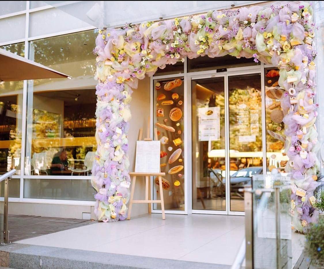Кондитерские Мариуполя: летние новинки и топовые десерты, фото-15