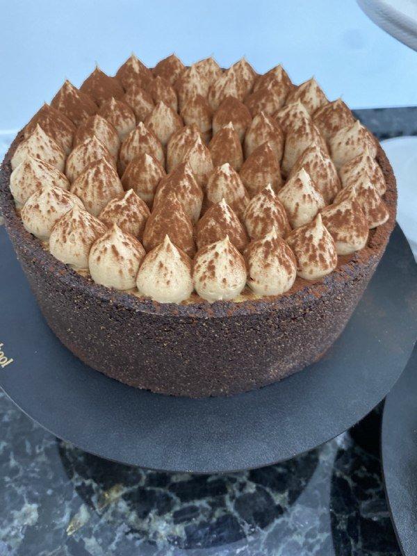 Кондитерские Мариуполя: летние новинки и топовые десерты, фото-9