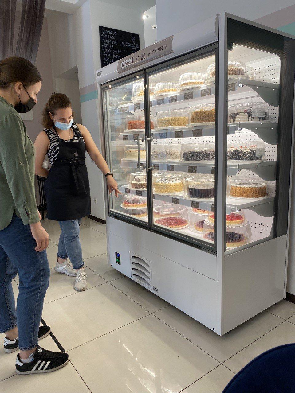 Кондитерские Мариуполя: летние новинки и топовые десерты, фото-2