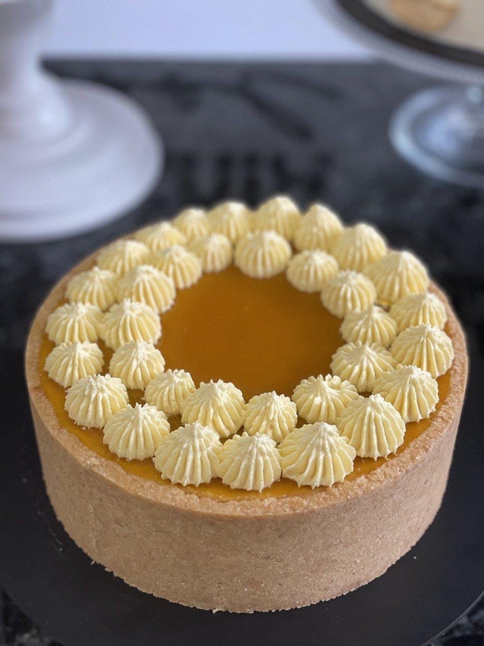 Кондитерские Мариуполя: летние новинки и топовые десерты, фото-7