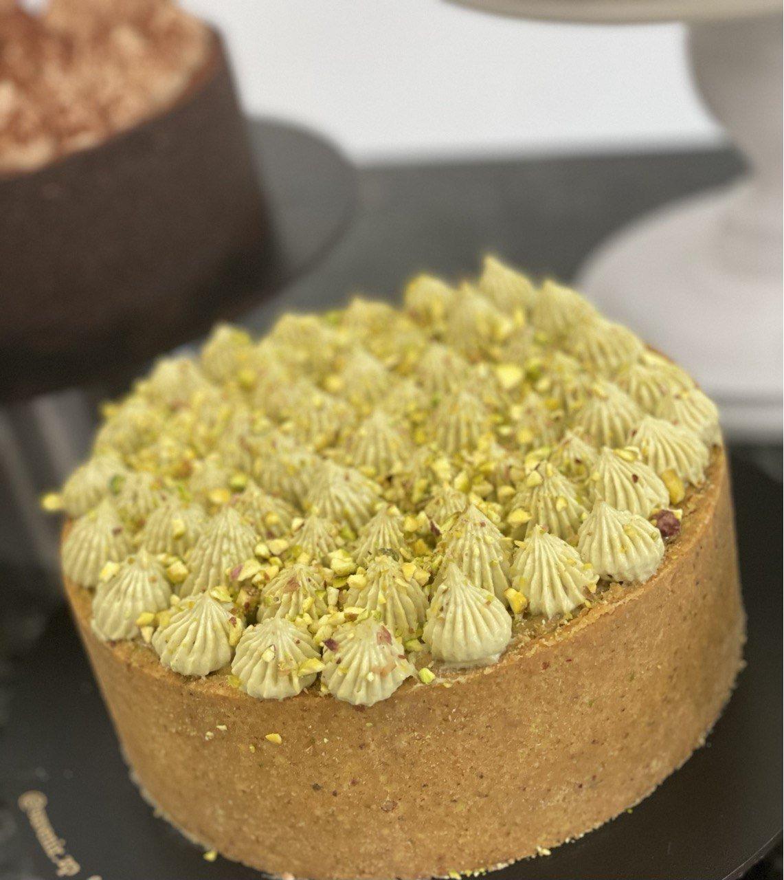 Кондитерские Мариуполя: летние новинки и топовые десерты, фото-6