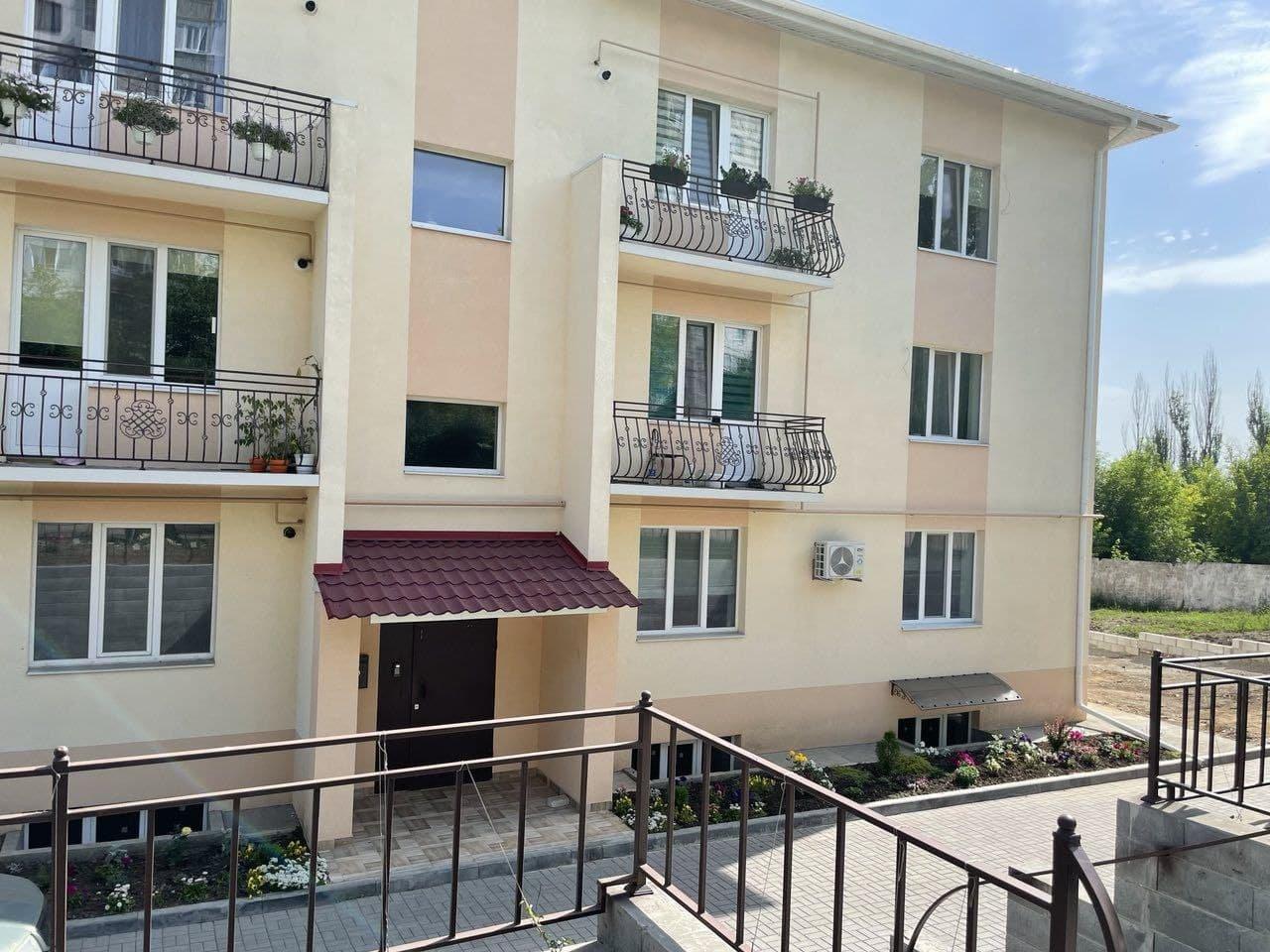 У вас есть возможность приобрести новое жилье от застройщика в Мариуполе в экологически чистом районе, фото-7