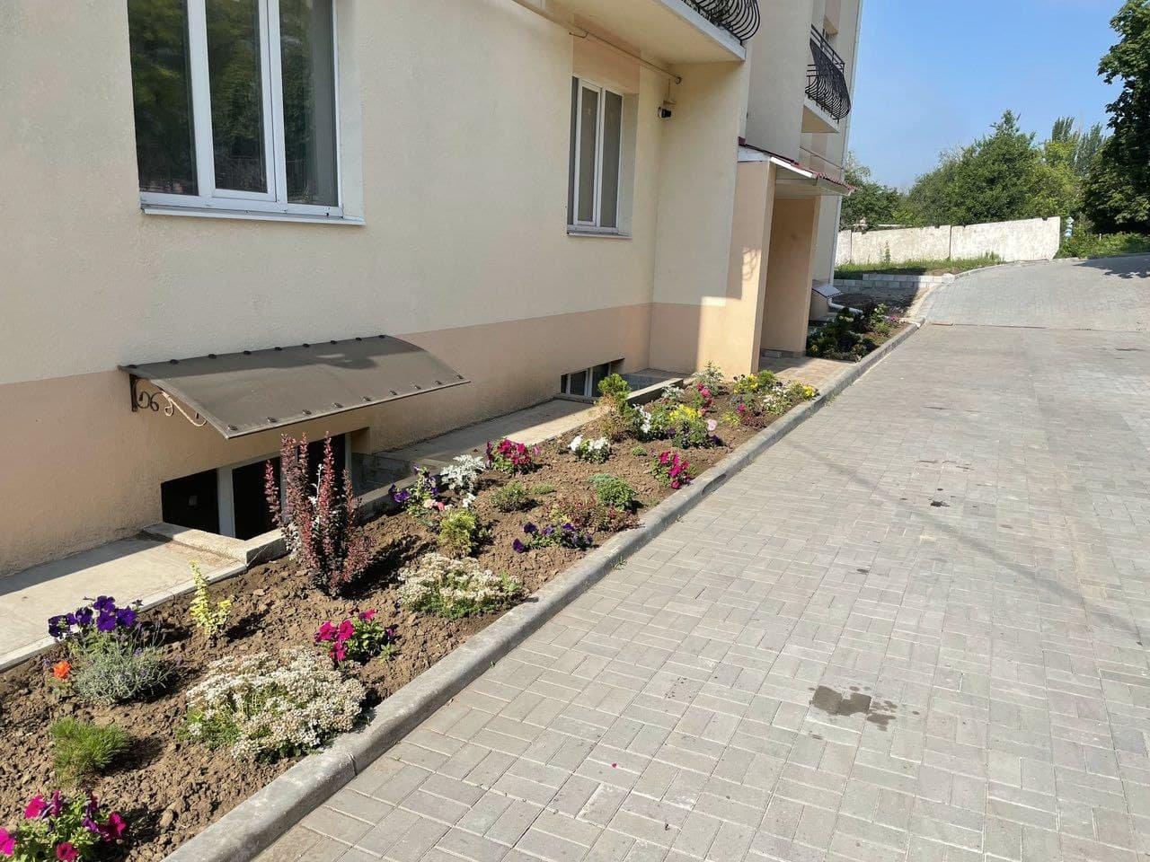 У вас есть возможность приобрести новое жилье от застройщика в Мариуполе в экологически чистом районе, фото-2
