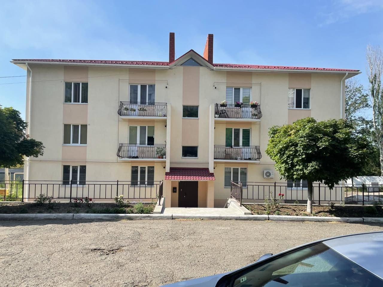 У вас есть возможность приобрести новое жилье от застройщика в Мариуполе в экологически чистом районе, фото-1