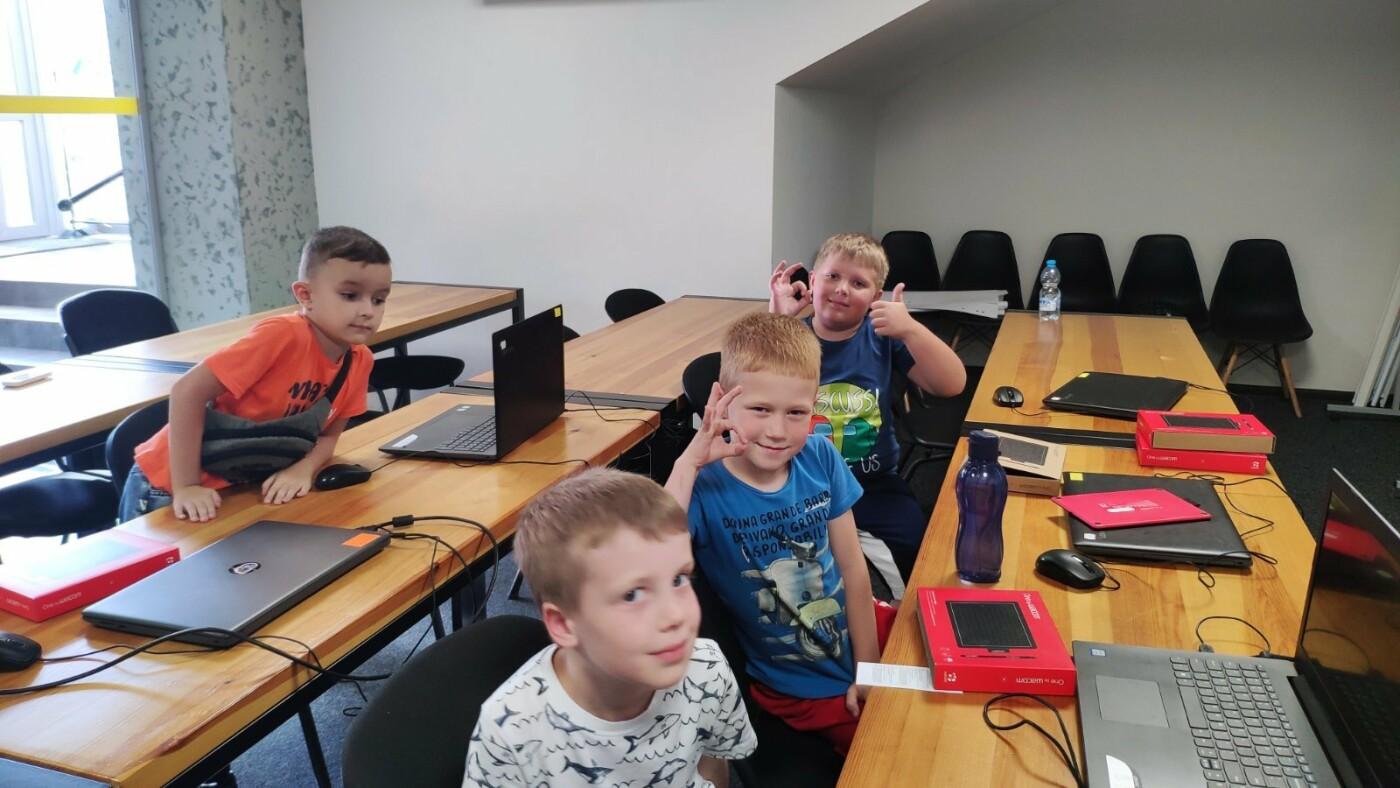 Почему стоит записать ребенка на летние интенсивы от BYTE? , фото-2