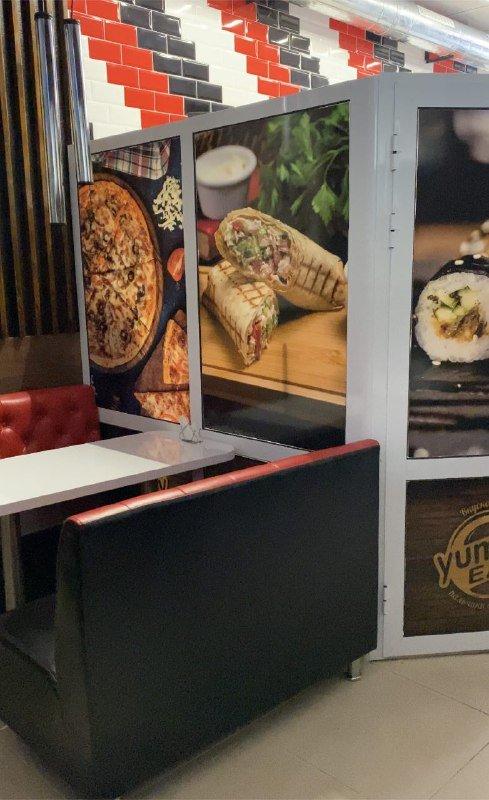 Новое заведение Yummy Eat!, фото-3